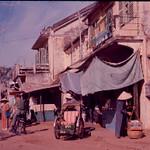DaNang City Shops-1966