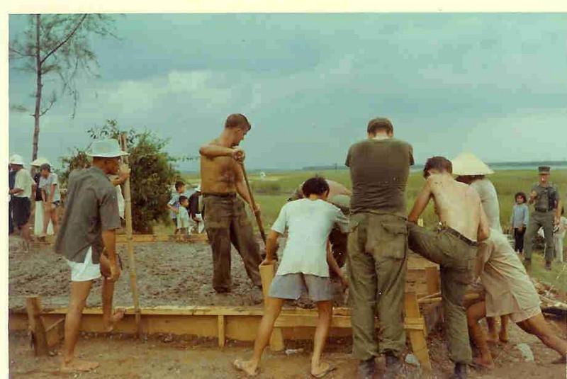 Building a School