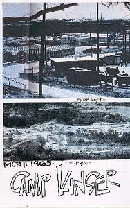 Camp Kinser 1965