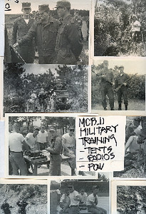 MCB-11 FEX 1964