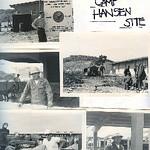 Camp Hansen Jobsite 1965