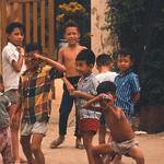 1966 Da Nang City Kids