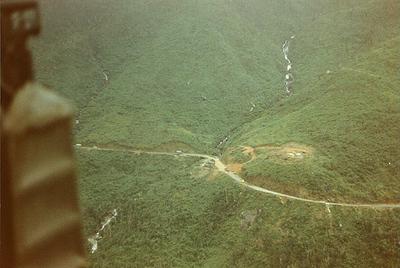 Hai Van Pass-North of Da Nang