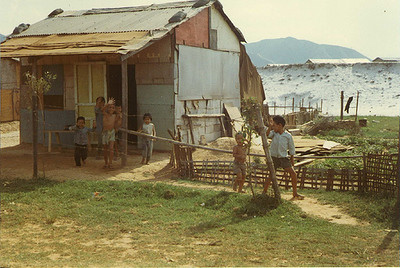Home Near Camp Haskins
