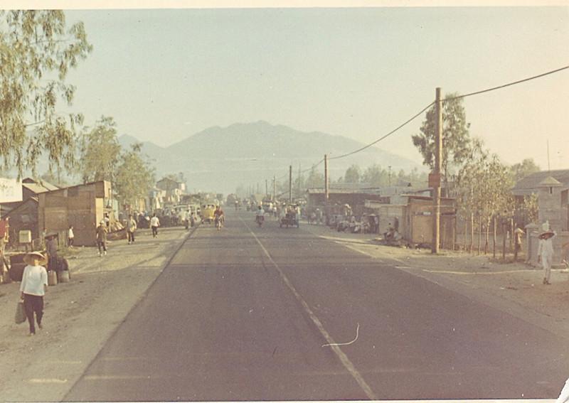 Route 1 Danang