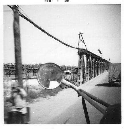 Danang River Bridge