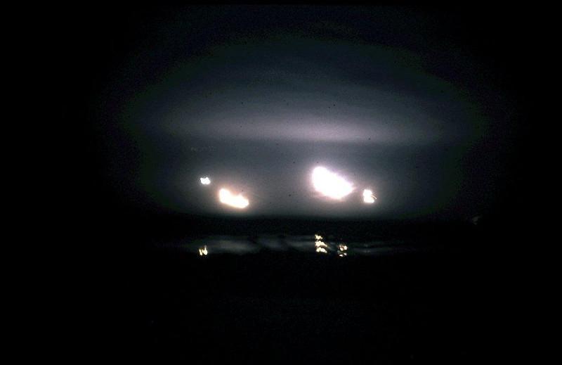 Illumination Flares