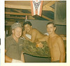 Mike Pritchard, Mike Grace, And Ed Quinn.
