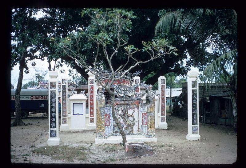 SM Vietnam Camp Faulkner first tour