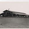 1969 Photo of 15th Aerial Port Passenger Terminal.  Photo taken Jan'69