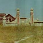 Grave/Bunker Camp Campbell-Phu Bai