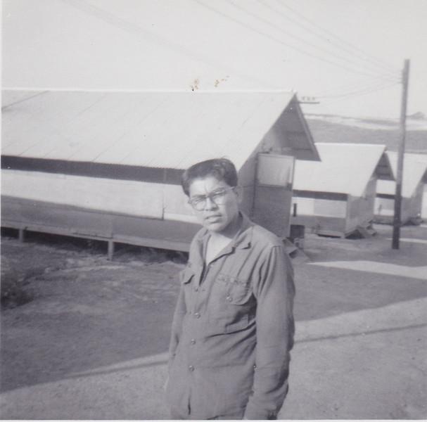 Al Perez- Phu Bai 1967