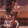 June 1967 Phu Bai-Degiuseppe, Ski, Joey Bender, & John Knaup