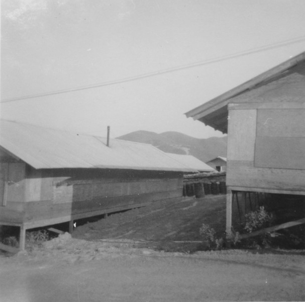 Camp Campbell 1967