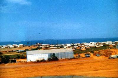 MCB-3 Base Camp-Chu Lai