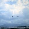Choppers North Of Camp Haskins South-Da Nang
