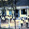 One Of Many Catholic Schools In RVN