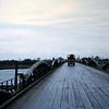 The Da Nang River Bridge