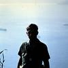EACN Jim Gallaher On Monkey Mountain-Da Nang