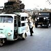 Vietnamese Bus System