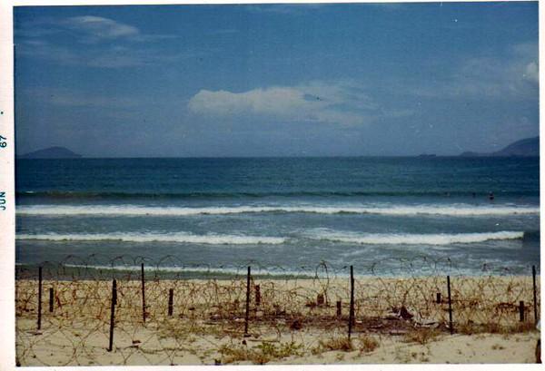 Red Beach-Danang