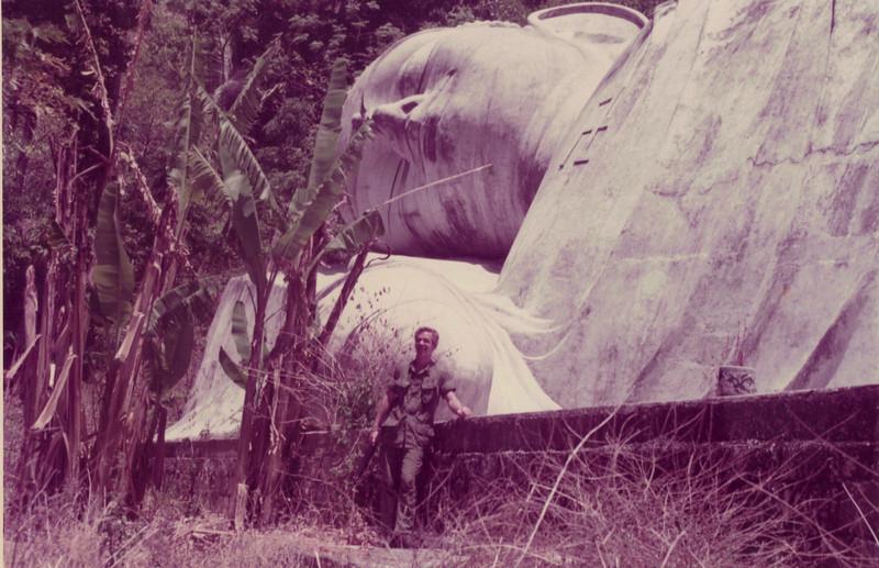 On Patrol March 1972