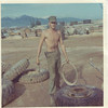tire shop duty,mcb-5  DaNang 1966