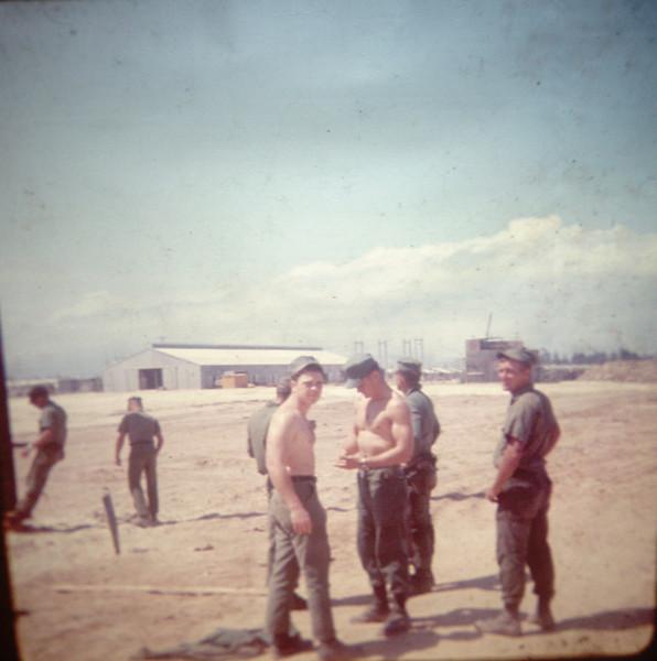 China Beach 1966-1967