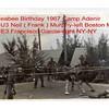 1967 Seabee Birthday