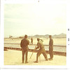 Building A Calibration Pad For Jets At Chu Lai Airport