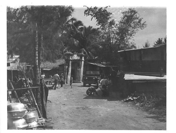 Sam Hai Village