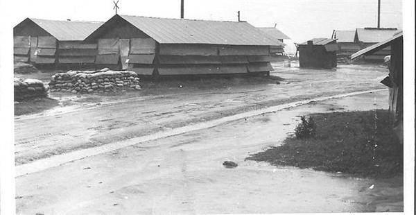 Around Camp Miller-Chu Lai  67-68
