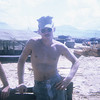 Ken Cassisi at 1st Air Cav
