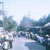 Vietnamese market day