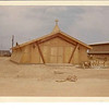 "First Marine Air Wing Chapel built by NMCB-62  ""D"" Company 1968"