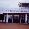 Hue-Phu Bai Airport