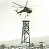 Skylift to a Defensive Perimeter