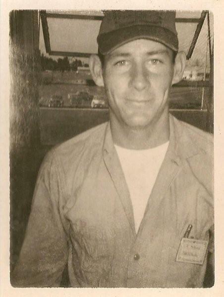 Gene Turner, MCB-7