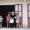 Sacred Heart Orphanage School Built by MCB-7