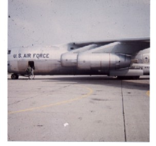 C-141 - Our Ride To Country