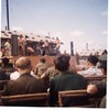 USO At Camp Barnes.  No Bob Hope, But Sure Was A Relief.