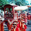 Buddist Funeral Procession-Hue City
