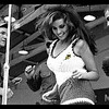 Ann Margaret...Notice the 'bee she's wearing