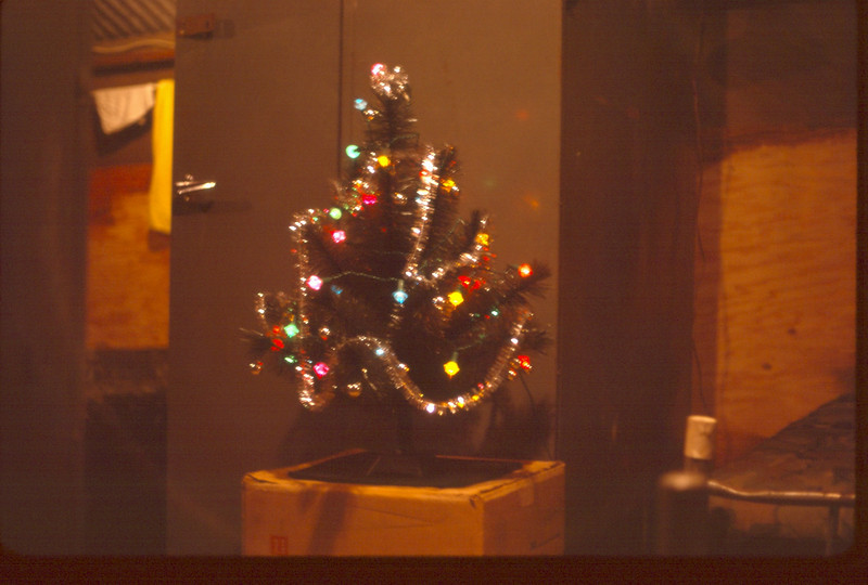 Christmas 1969 DaNang