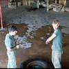 Quang Tri Tire Shop 1969