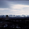 Alaska Stop-Over 1970