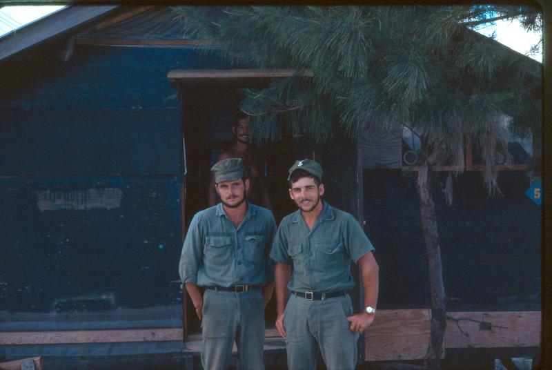 Northeast of Saigon 1970