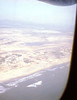 Aerial View Of Our Camp - Just to the end of the runway, and at the bottom of the picture - Nov. '68