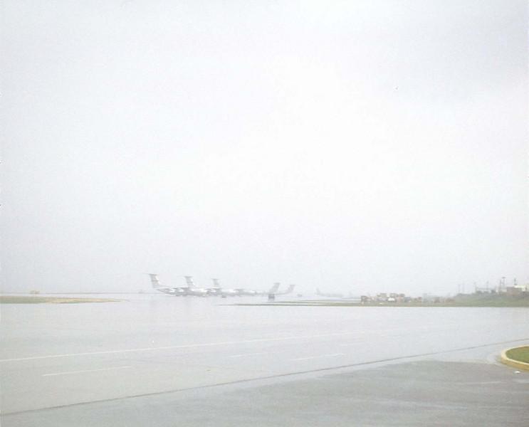 Okinawa, Japan - Feb. '69