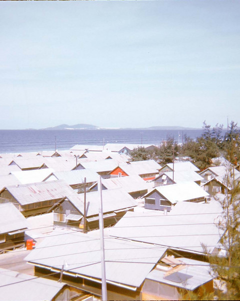 Our Camp - Aug. '68